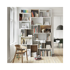 Muuto Stacked Regal