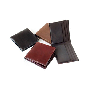 Makr Open Billfold Wallet