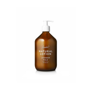 Soeder* Natural Lotion