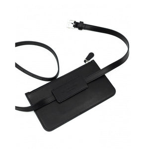 Steve Mono Wallet with belt