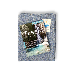 "Summer Special: Daily Towel und ""Tessin"""