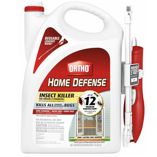 Ortho® Home Defense® Insect Killer for Indoor & Perimeter, Ready-to-Use