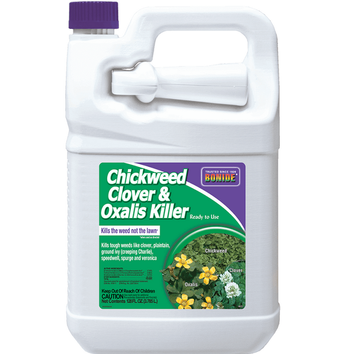 Chickweed, Clover & Oxalis Killer Ready-to-Use - Bonide