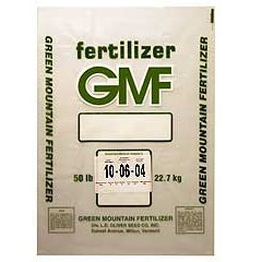 10-6-4 Farm Fertilizer 50 lb.