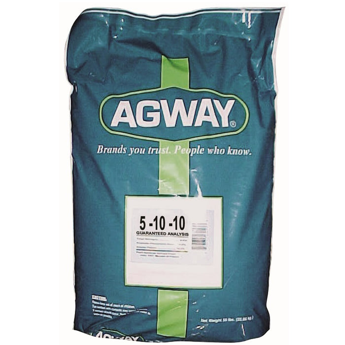 5-10-10 Farm Fertilizer 50 lb.