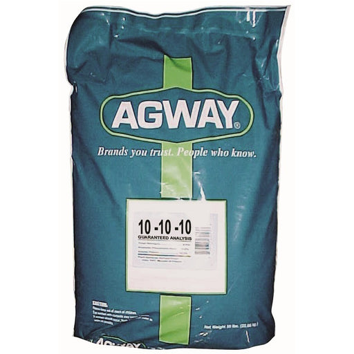 10-10-10 Farm Fertilizer 50 lb.