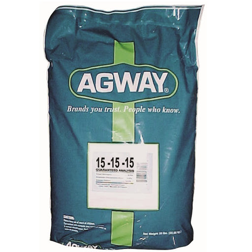 15-15-15 Farm Fertilizer 50 lb.