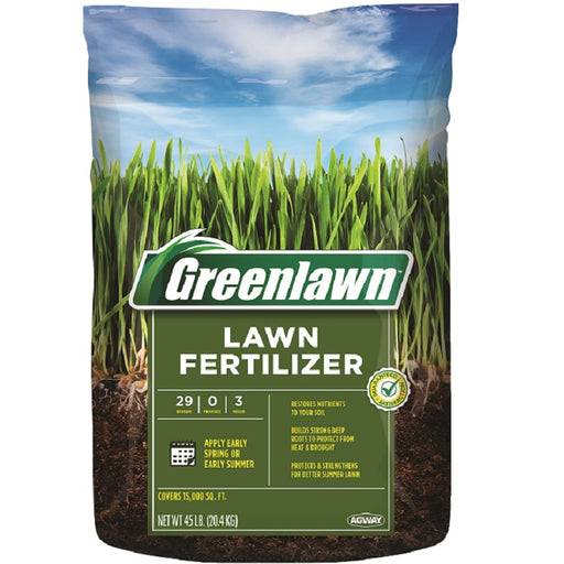 Greenlawn Lawn Fertilizer