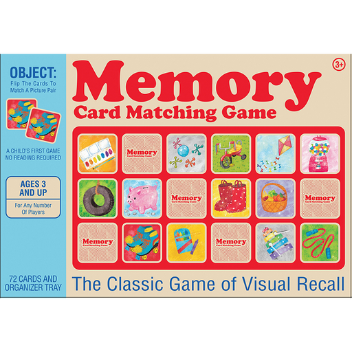 Memory Card Matching Game