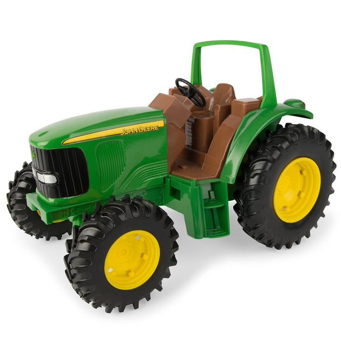 "John Deere 11"" Tough Tractor"