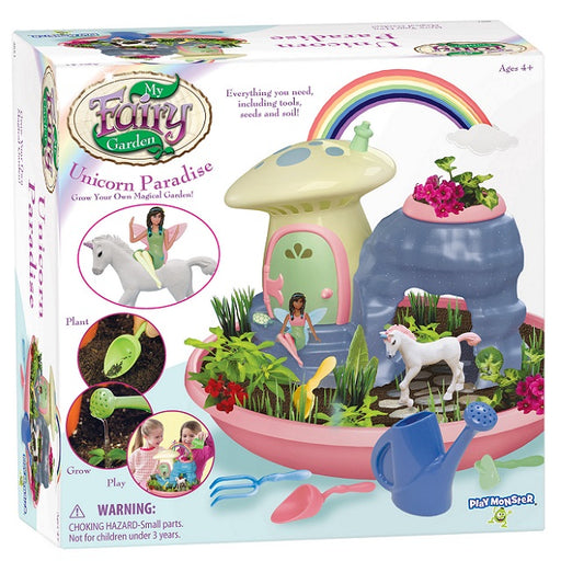 My Fairy Garden® Unicorn Paradise