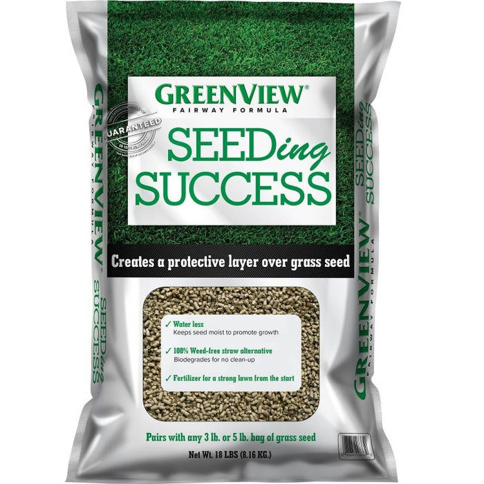Greenview Fairway Formula Seeding Success Mulch & Fertilizer