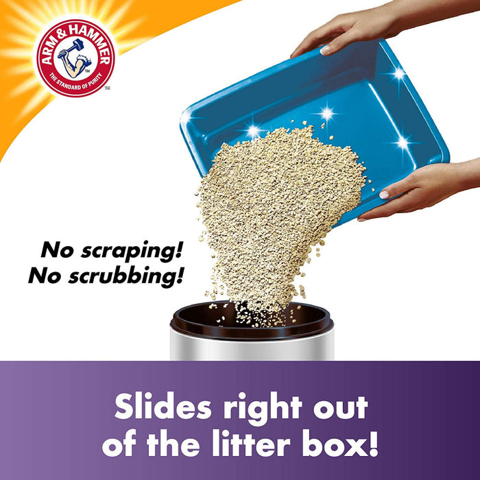 Arm & Hammer Slide Multi-Cat Easy Clean-Up Cat Litter