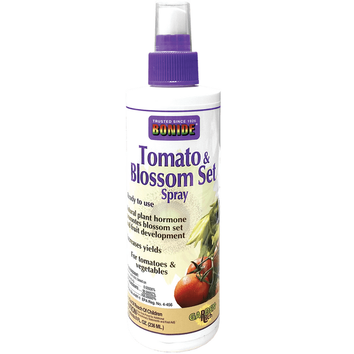 Tomato & Blossom Set Spray Ready-to-Use, 8 oz. - Bonide