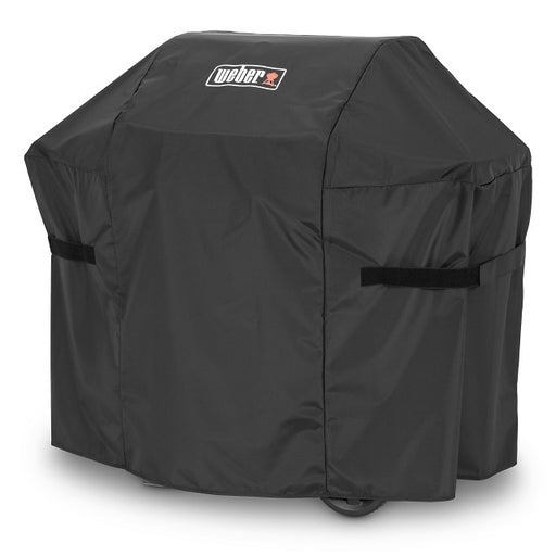 Weber Spirit and Spirit II 2-Burner Premium Grill Cover #7138