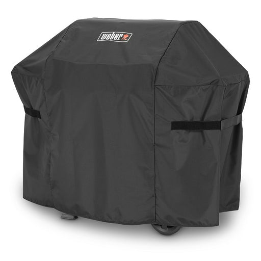 Weber Spirit and Spirit II 3-Burner Premium Grill Cover #7139