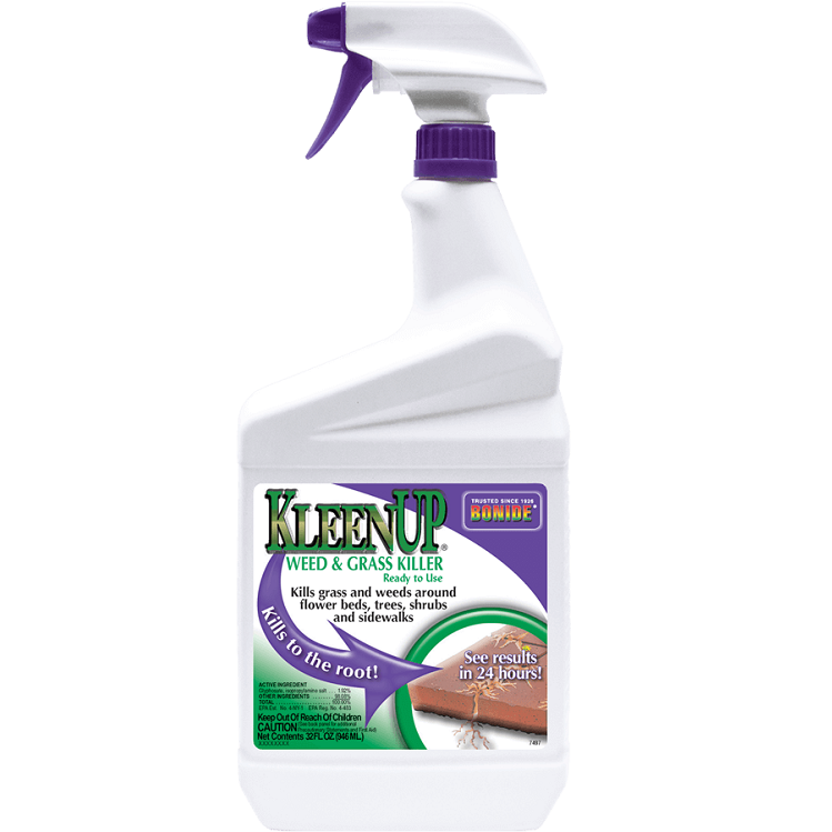 KleenUp® Ready-to-Use, 32 oz. - Bonide