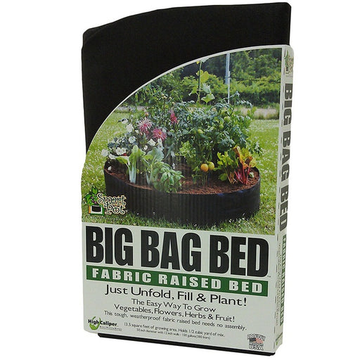 Smart Pot Raised Bed Fabric Bag Garden