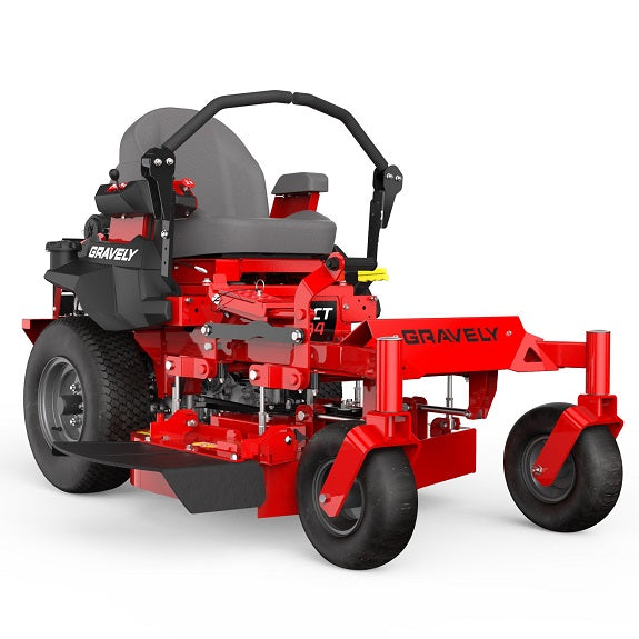 Gravely COMPACT-PRO® Zero-Turn Mowers