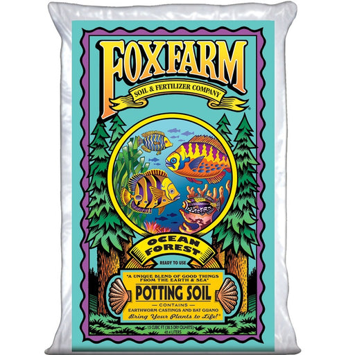 FoxFarm Ocean Forest Potting Mix