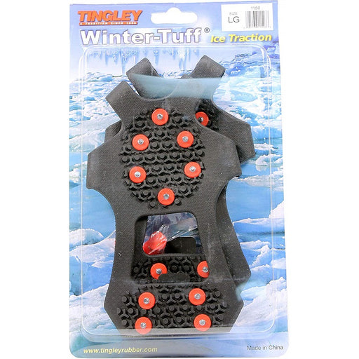 Tingley Winter-Tuff® Ice Traction Spikes