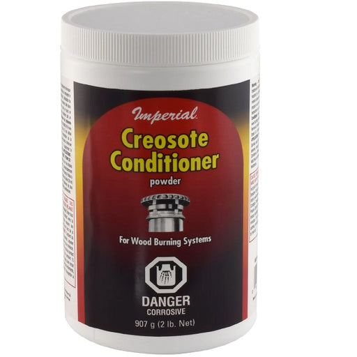 Creosote Conditioner Powder 2lb