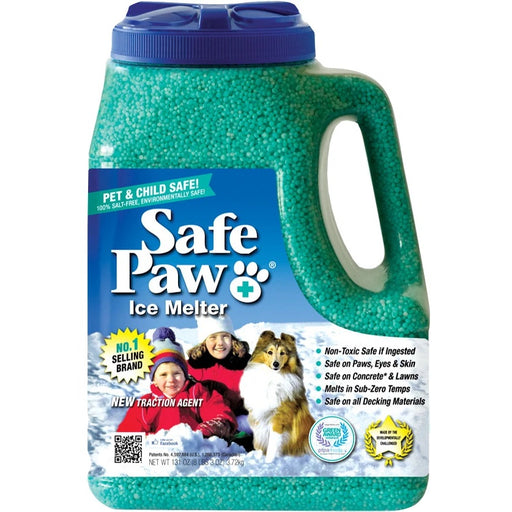 Safe Paw Ice Melt