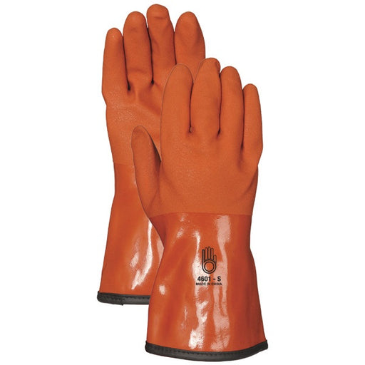 Snow Blower Insulated Gloves