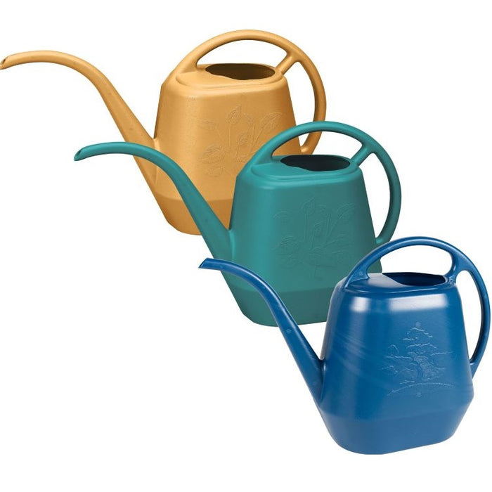 Aqua Rite Watering Can- Bloem 144 oz.