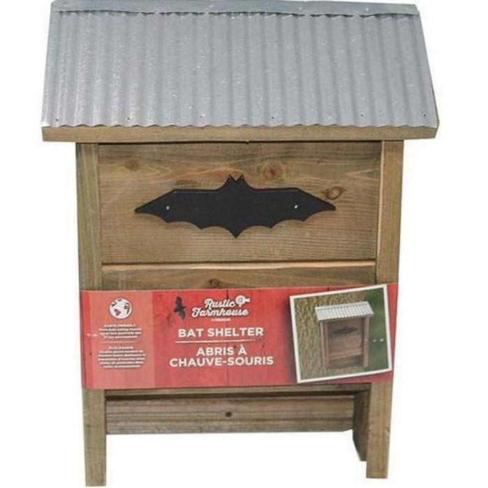 Rustic Farmhouse Bat House