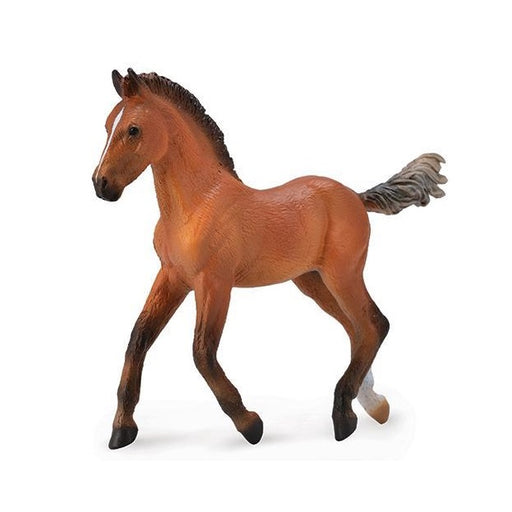 CollectA Horse, Bay Hanoverian Foal