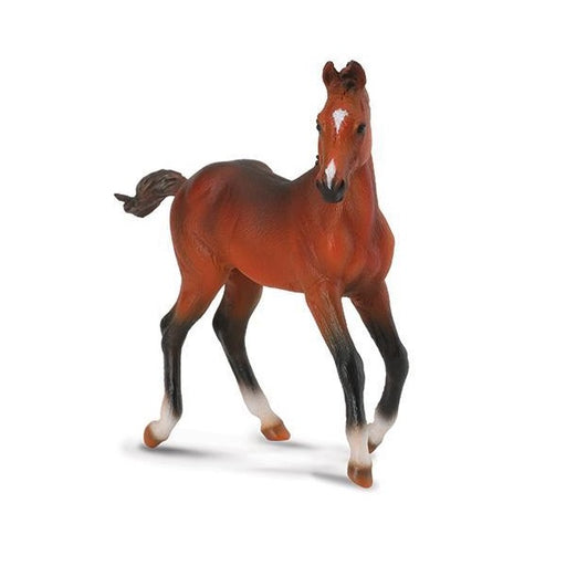 CollectA Horse, Bay Quarter Horse Foal