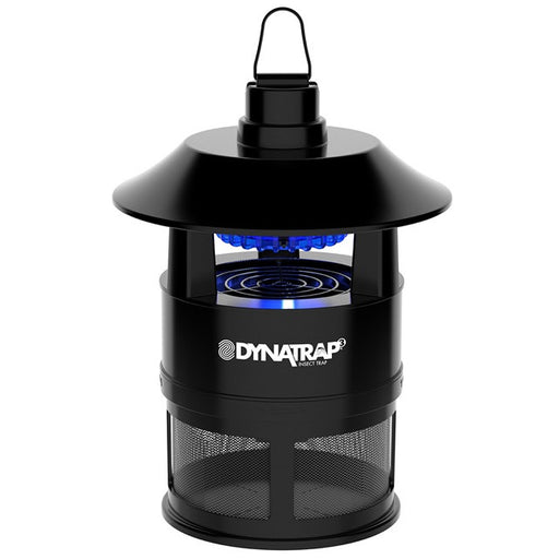 DynaTrap 1/4 Acre Insect and Mosquito Trap, Black DT160