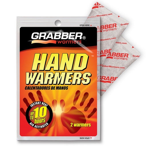 Hand Warmers- One Pair
