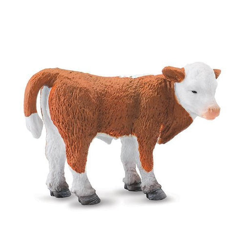 CollectA Hereford Calf