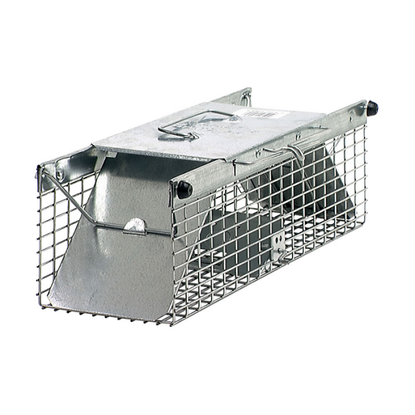 Havahart® Small 2-Door Trap