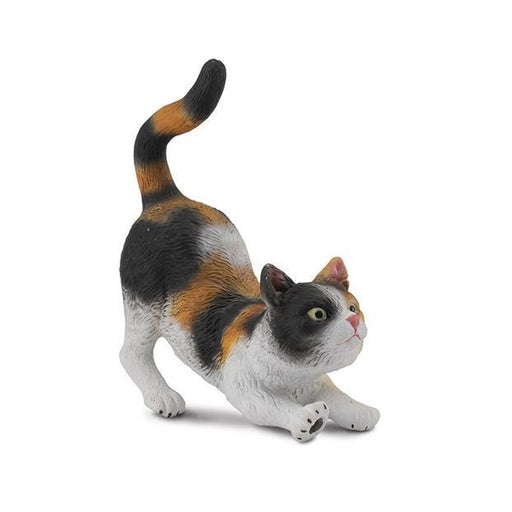 CollectA Calico House Cat