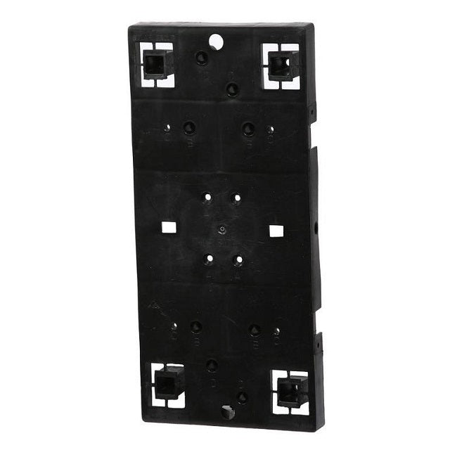 Plastic Mailbox Mounting Board