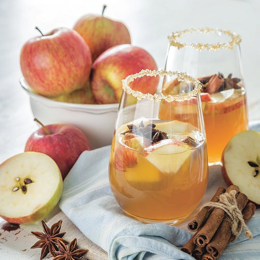 Nectar of the Vine Granny's Apple Pie Cocktail Mix