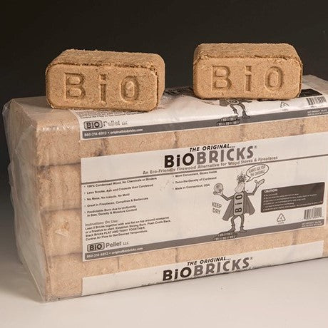 Original BioBricks 20-Pack