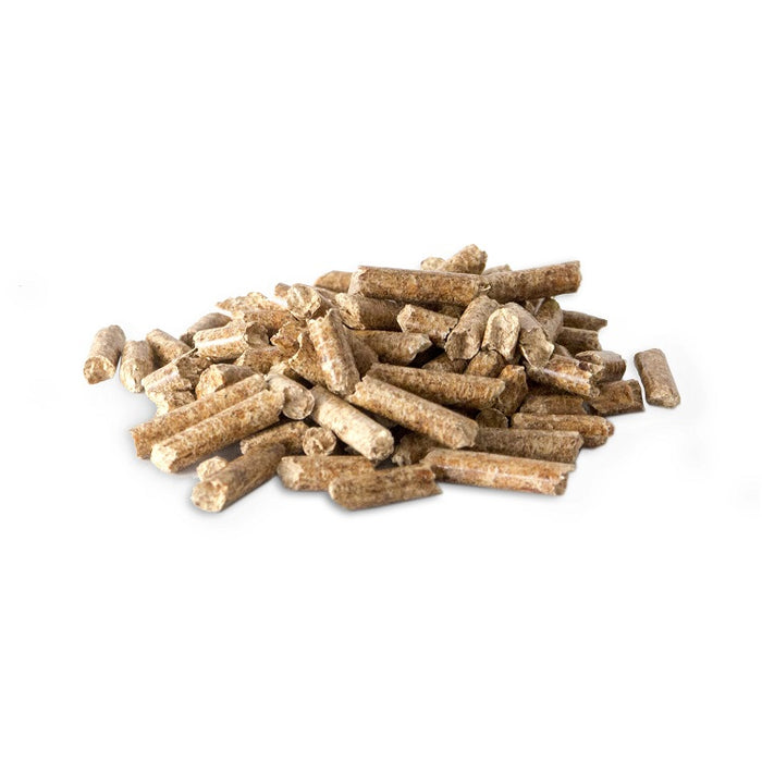 Bear Mountain Hickory BBQ Wood Pellets, 20-lbs
