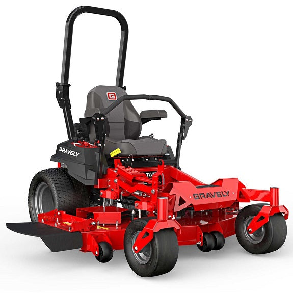 Gravely PRO-TURN® Z Zero-Turn Mowers