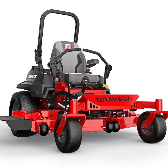 Gravely PRO-TURN® 400 Zero-Turn Mowers