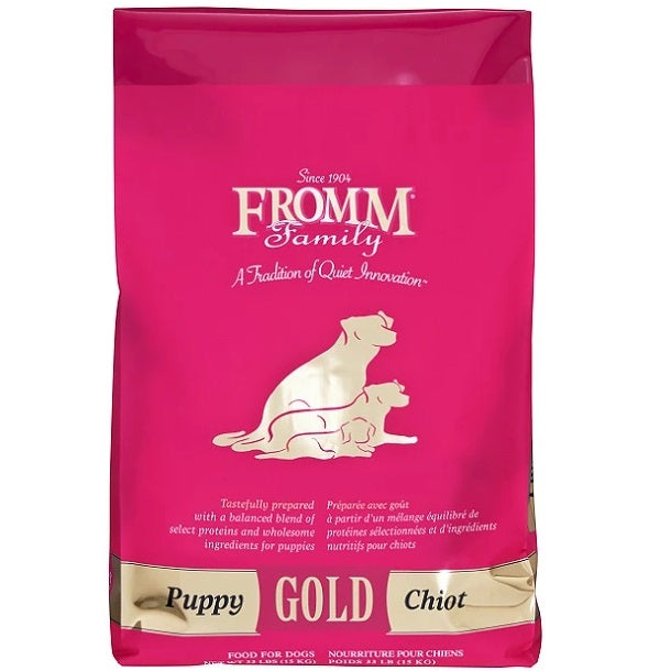 Fromm Gold Puppy Food