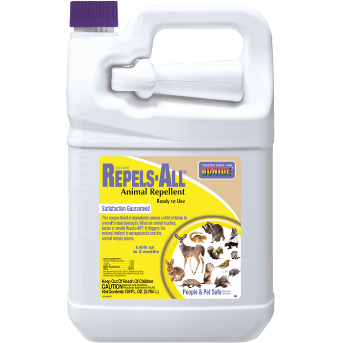 Repels-All® Liquid