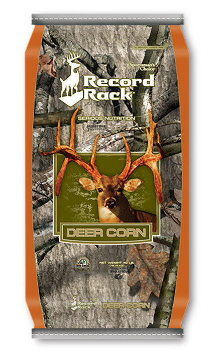 Record Rack Sweet Deer Corn 40lb