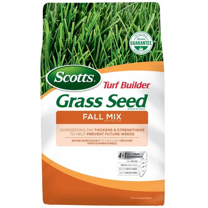 Scotts® Turf Builder® Grass Seed Fall Mix