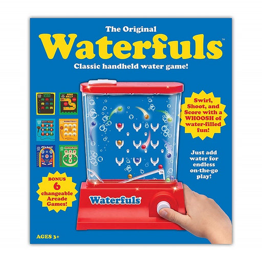 The Original Waterfuls™ Water Game