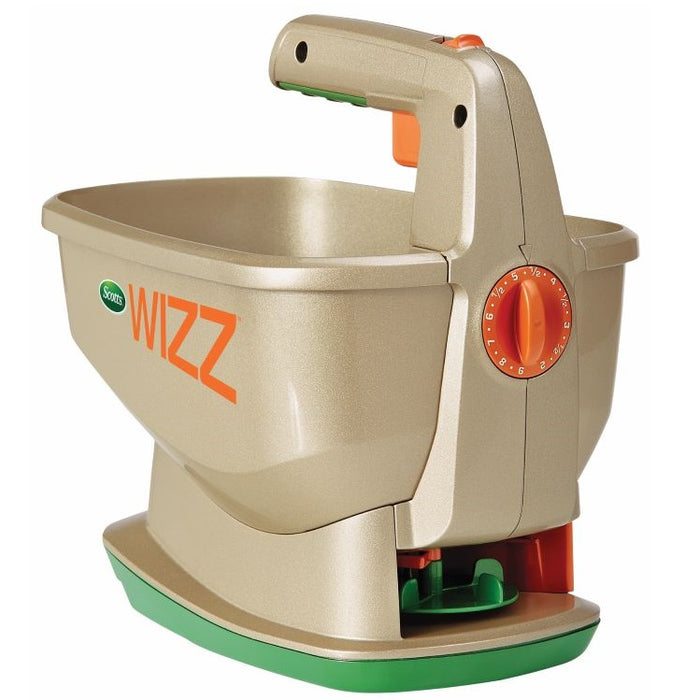 Scotts® Wizz® Hand-Held Spreader