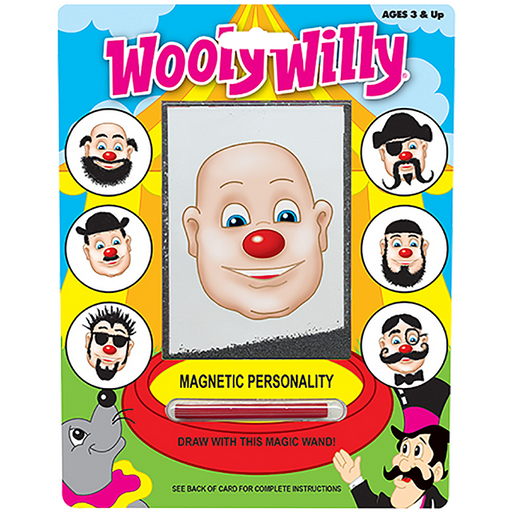 Wooly Willy® Neon